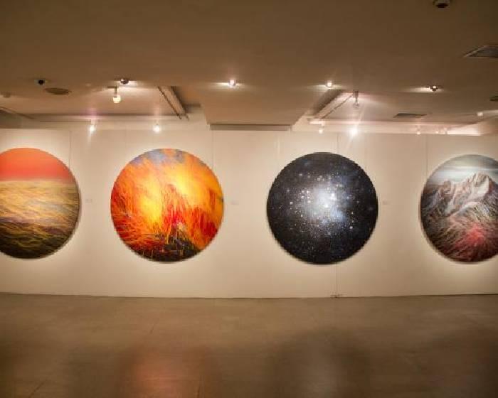 現代畫廊【1/0】鄭麗雲20年回顧展