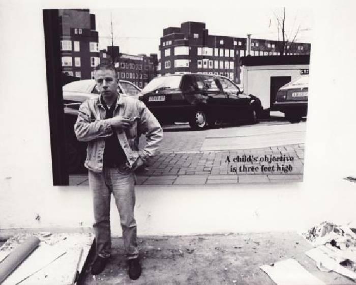 藝境畫廊【形而上的金屬光澤】荷蘭當代畫家馬汀 維哈克個展