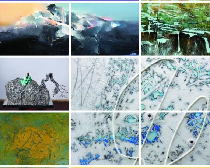 首都藝術中心【Art Taipei 2012】