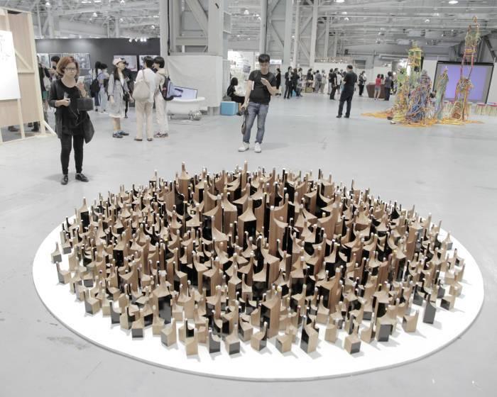藝術家博覽會 台灣當代藝術最前線