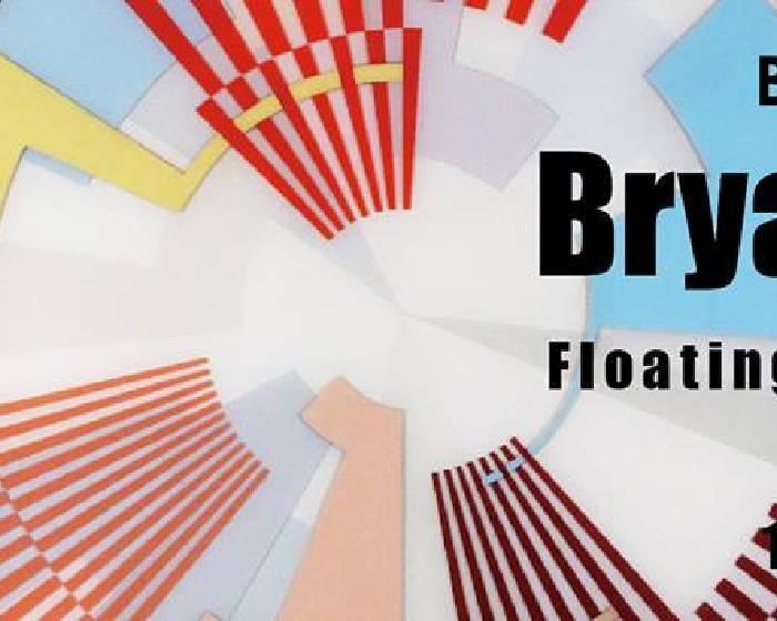 Bluerider ART【Floating California 漂浮加州】布萊恩‧伊達 個展
