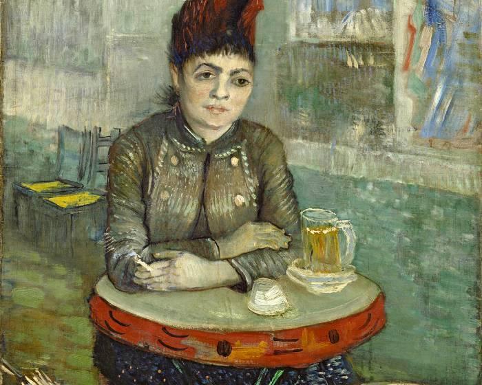 19世紀名媛交際外的生活  巴黎妓女群像