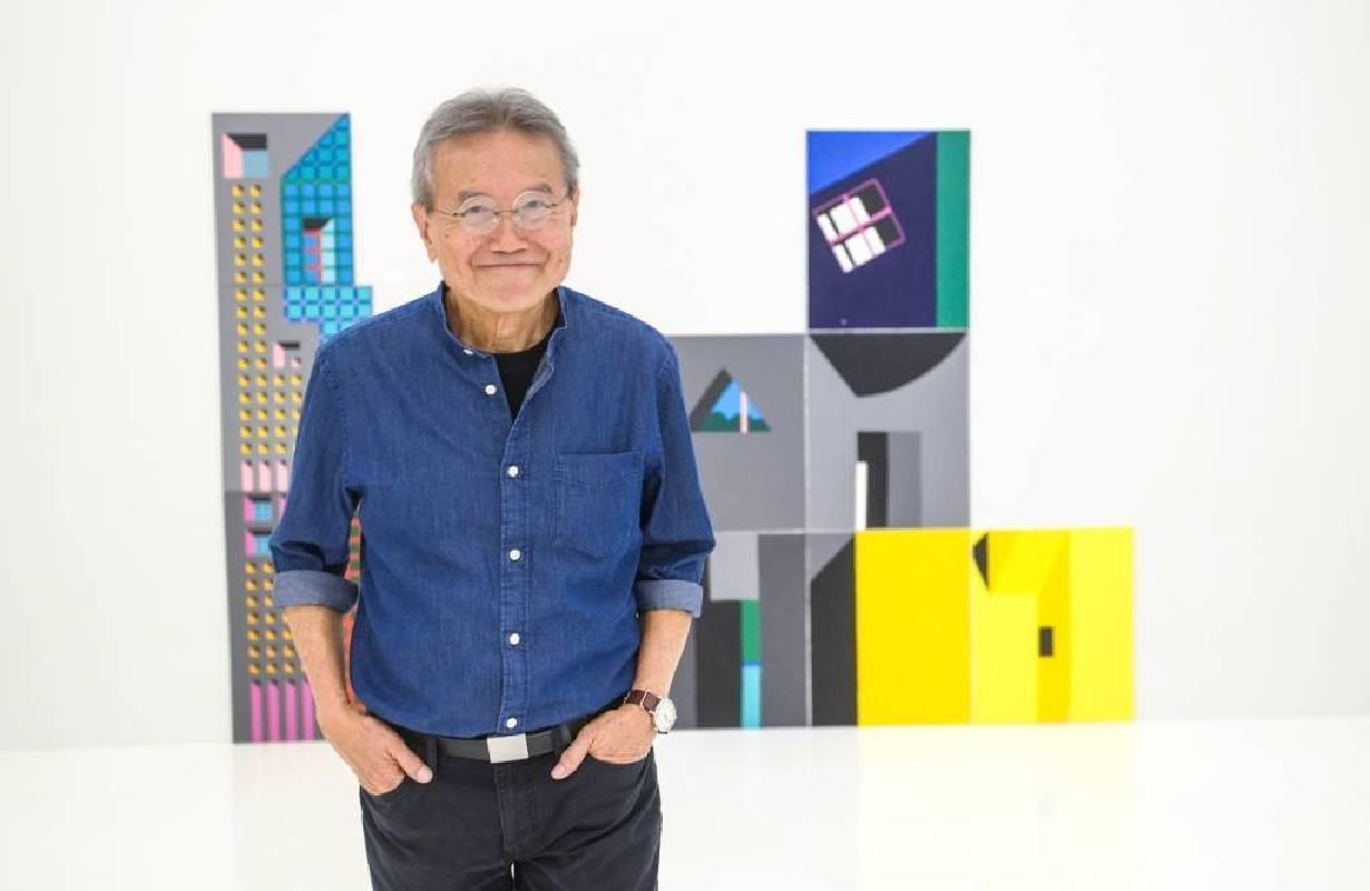 建築師黃文暉