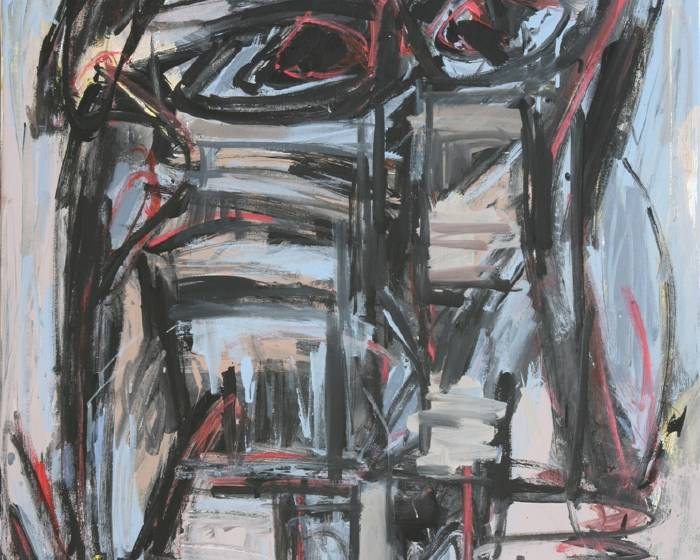 築空間【2010年後的告白】吳炫三 ‧ 池上鳳珠創作展