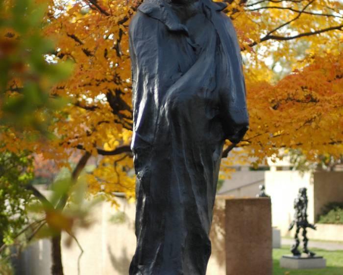 巴黎羅丹美術館重新開幕  歡慶羅丹185歲生日