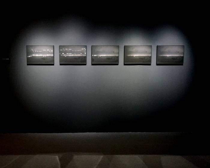 台北當代藝術館【最初與最終】克里斯‧韋恩萊特個展