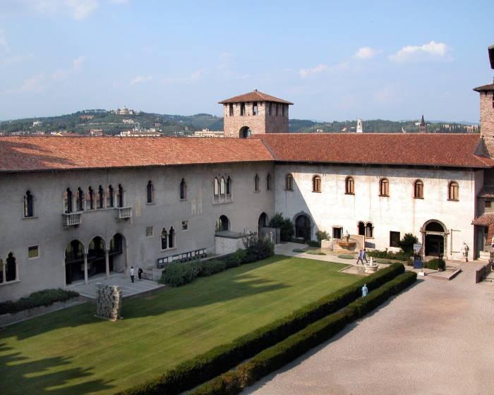 17幅名畫失竊  義大利博物館損失超過5億