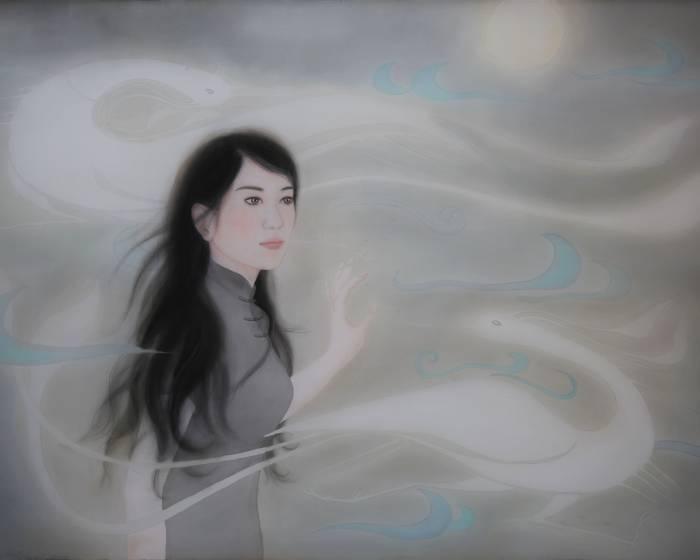 國立歷史博物館【104年度第16屆陳進藝術文化獎出爐】