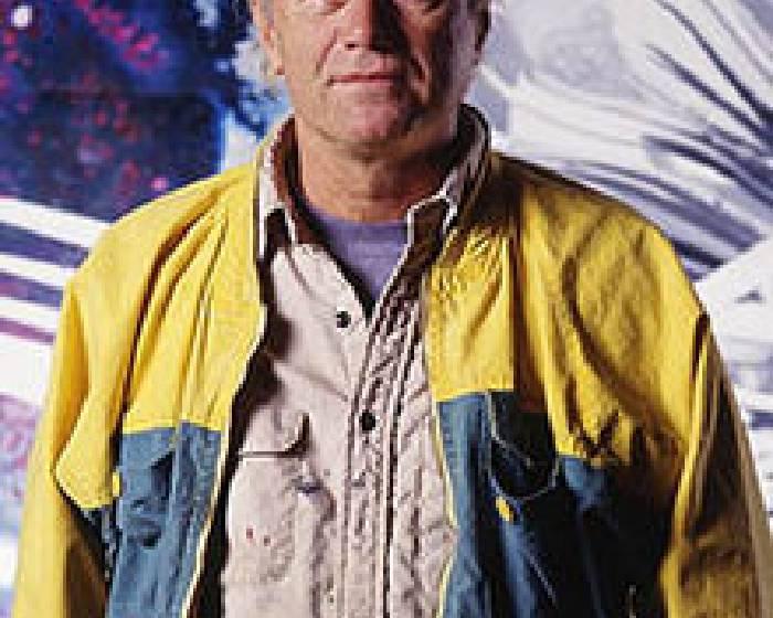 11月29日 James Rosenquist 生日快樂!