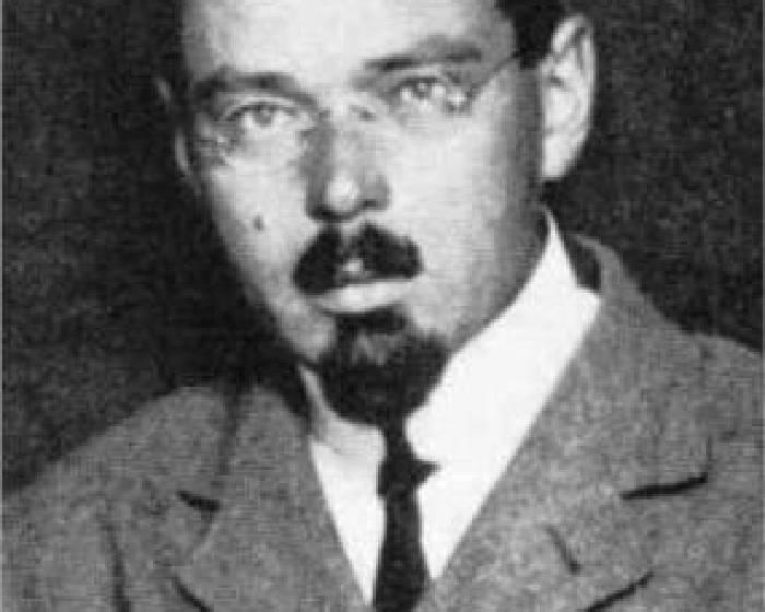 12月01日 Karl Schmidt-Rottluff 生日快樂!