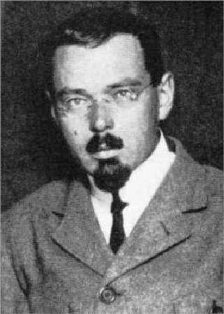 Karl Schmudt-Rottluff