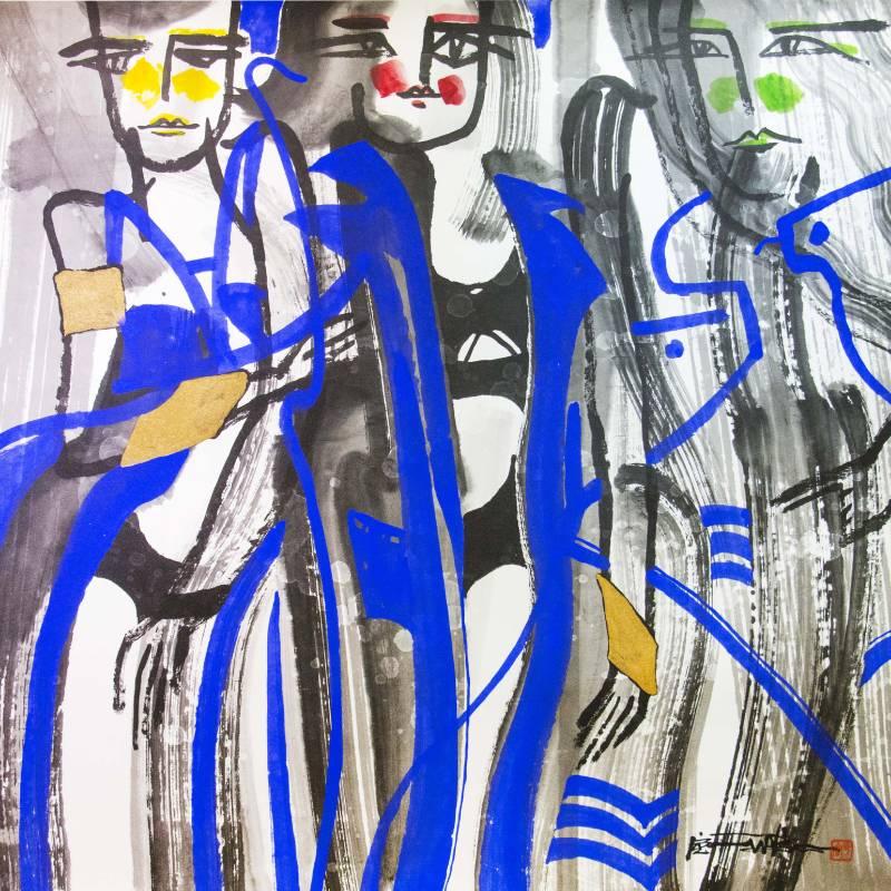 旅美藝術家林世寶-光陰的故事