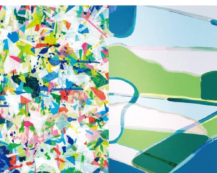 木木藝術【遙遠的當下】中島麥 • 林怡君雙個展