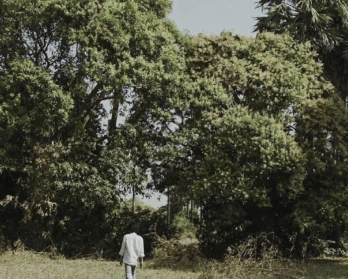 立方計劃空間【透工】萬迪拉塔那與他所捨棄的影像