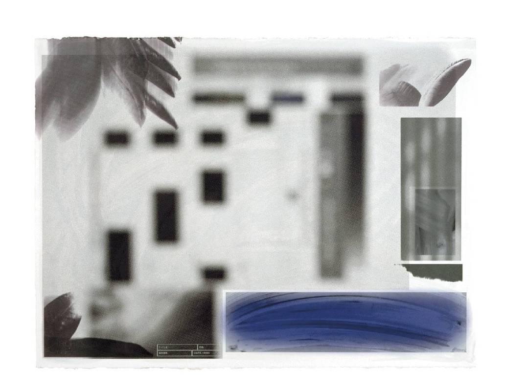 木村秀樹,《Misty Room v.2》,1993。
