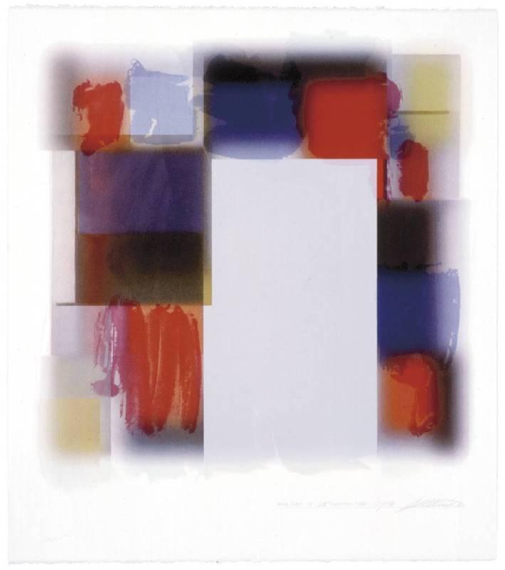 木村秀樹,《Misty Dutch 16》,1998。