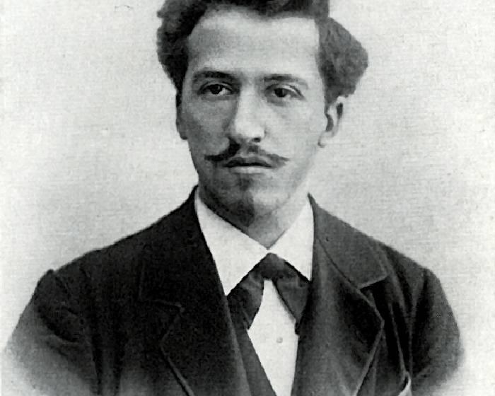 03月07日 Piet Mondrian 生日快樂!