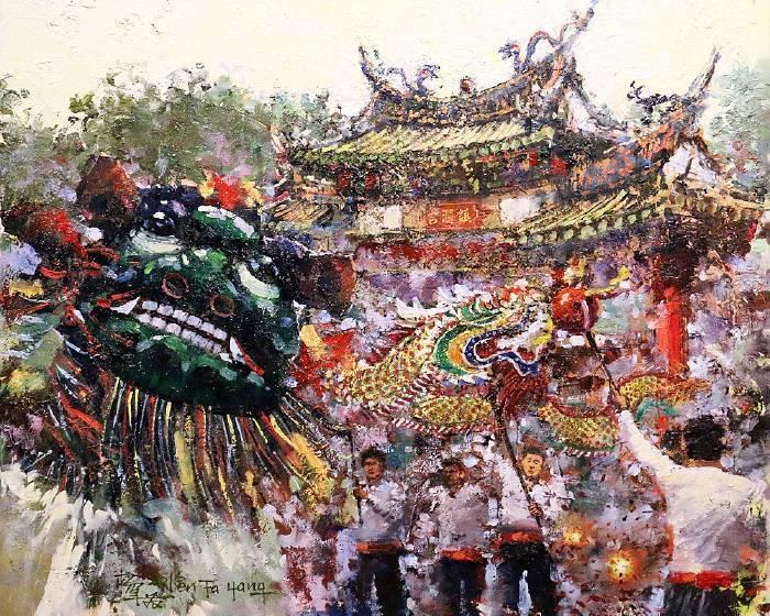 上古國際藝術【好的藝術盡在台灣13 預展】