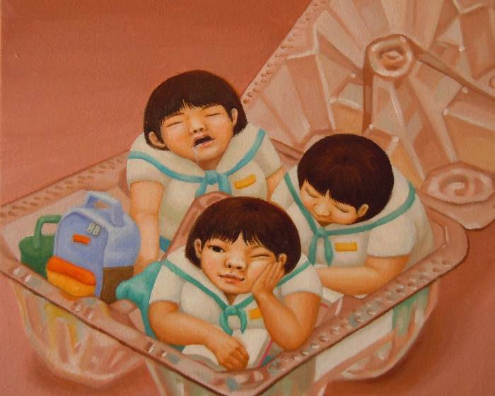 Young Art Taipei【年輕當代藝術勢力銳不可擋 吸睛登場】