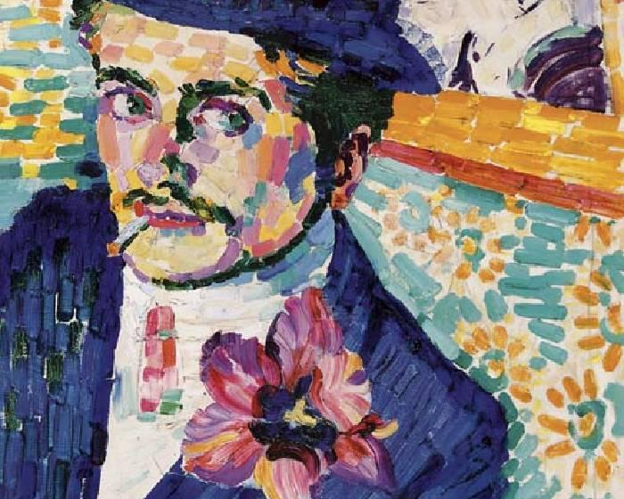 04月12日 Robert Delaunay 生日快樂!