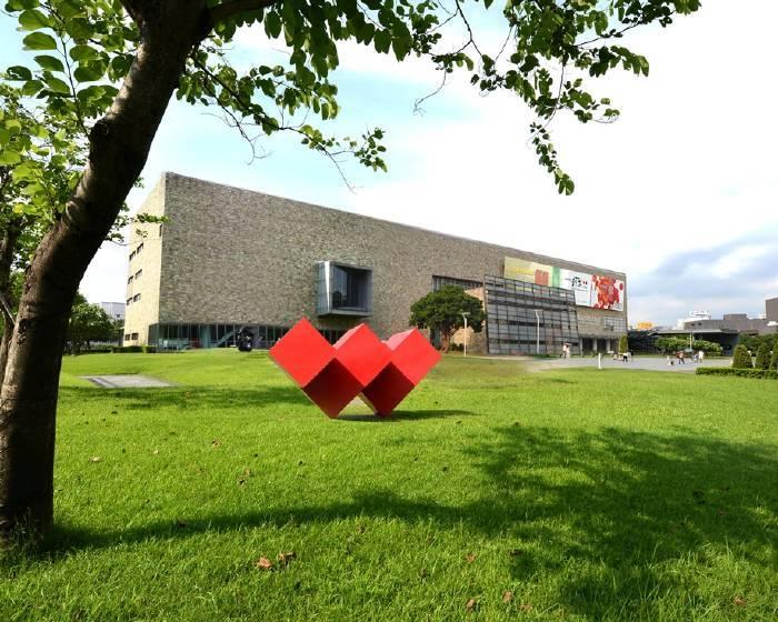 國立台灣美術館【第17屆國際版畫雙年展】國際評審講座