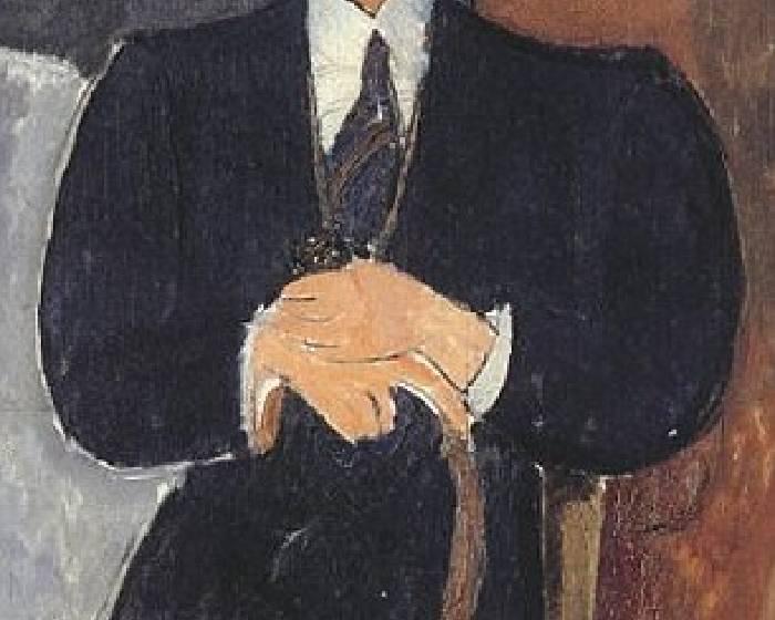 巴拿馬文件曝光  美國重審莫迪里亞尼畫作所有權