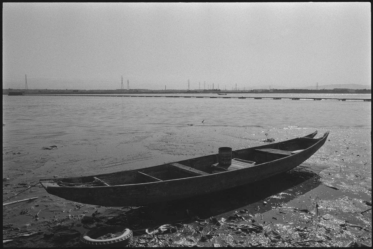 河岸之境1993