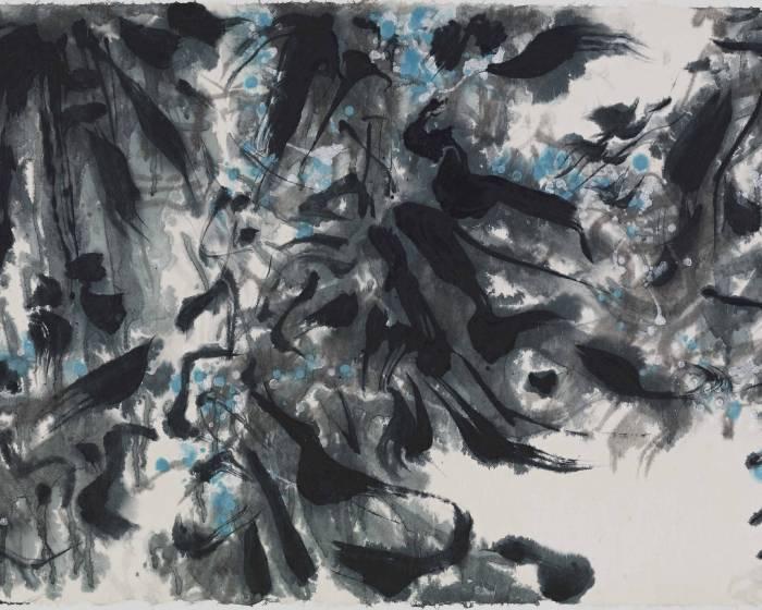 科元藝術中心【飄颻】張富峻2016個展