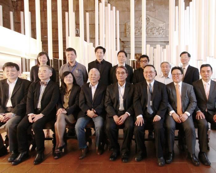 國立台灣美術館【臺灣再製-常民構築】第15屆威尼斯建築雙年展
