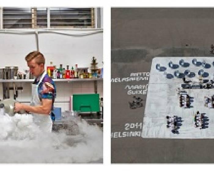 富邦藝術基金會【The Food Project】2016臺北世界設計之都特別企劃