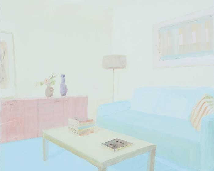 科元藝術中心【如是我在】李檬2016個展