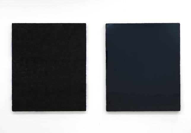 洪藝真,《無題》,2009。圖/臺北市立美術館提供。