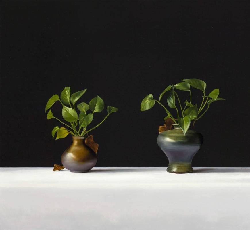 藝術家 林浩白