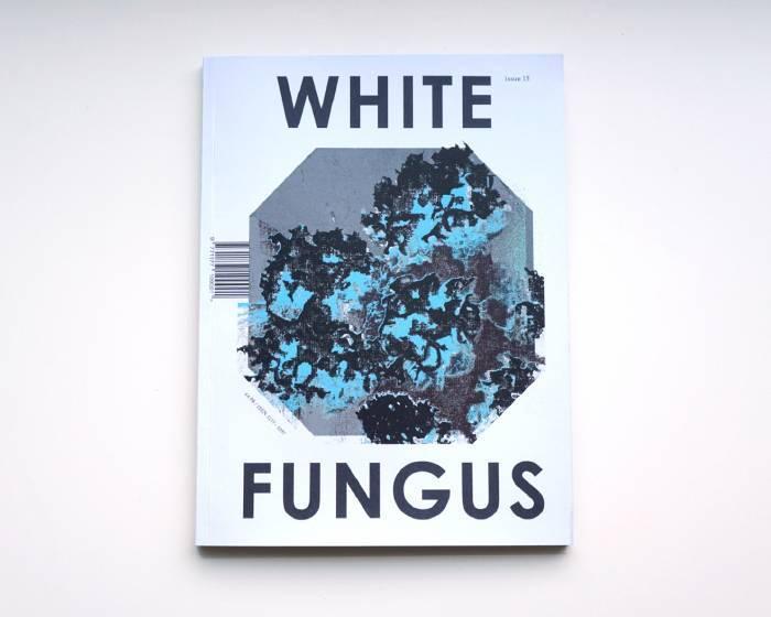 Korner【白木耳 White Fungus】新刊國際發行派對