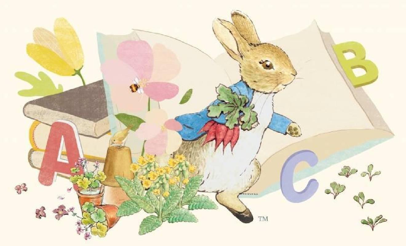 彼得兔繪本