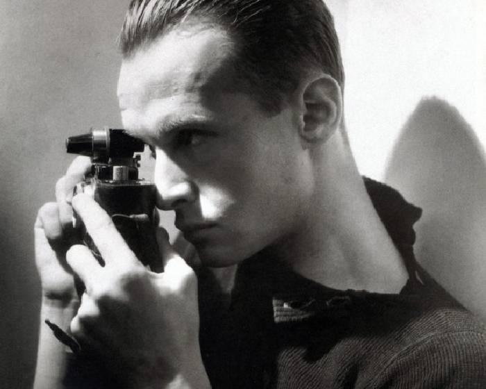 08月22日 Henri Cartier-Bresson 生日快樂!