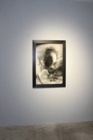 佩塔.科因(Petah Coyne)《大黃蜂》(Untitled#833)。圖/非池中藝術網。