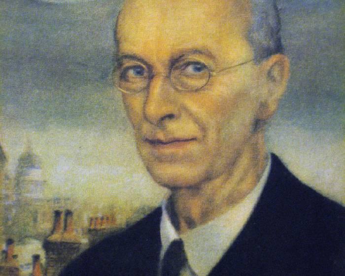 09月19日 Arthur Rackham 生日快樂