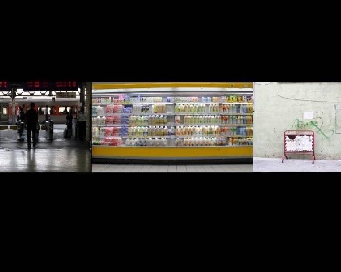 國立交通大學藝文中心【懼光的動物】2016交大應用藝術所師生聯展