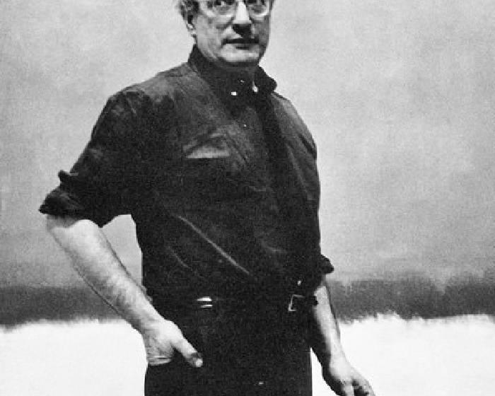 09月25日 Mark Rothko生日快樂!