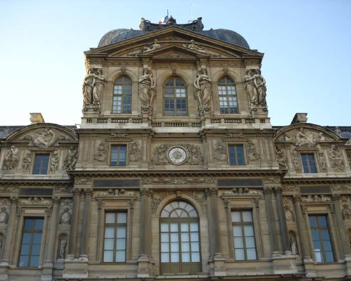 法國藝術(15th-16th )