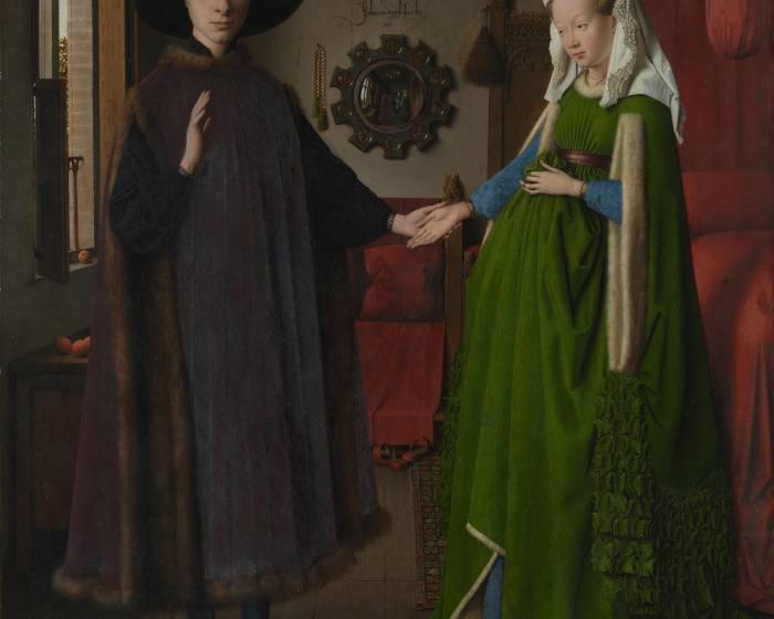 尼德蘭藝術(15th-16th )