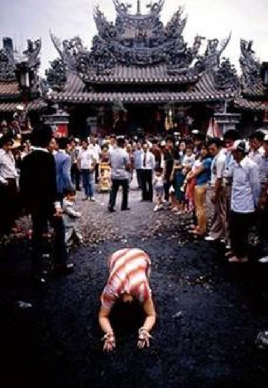 系列座談:「交陪×攝影論壇:台北雙年展計畫」
