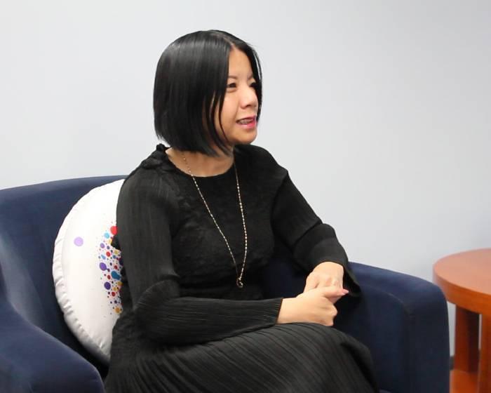 城市文化競爭力──專訪臺北市文化局 謝佩霓局長(下)