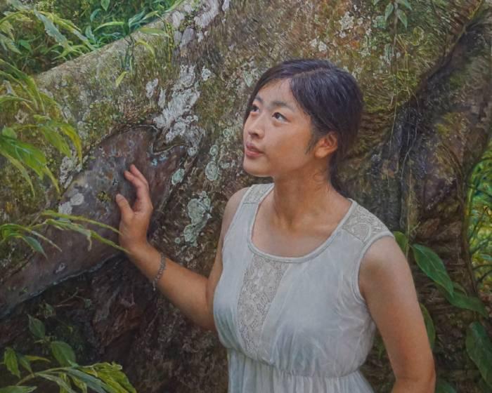 金車文教基金會【第9屆金車青年油畫獎 得獎作品展】