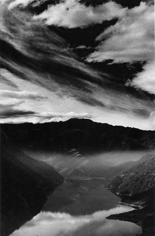 訪霧社(1972)