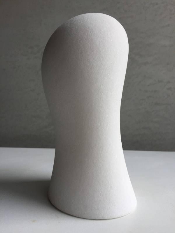 余宗杰 no.0.5-5 大理石 11x9x18cm 2015