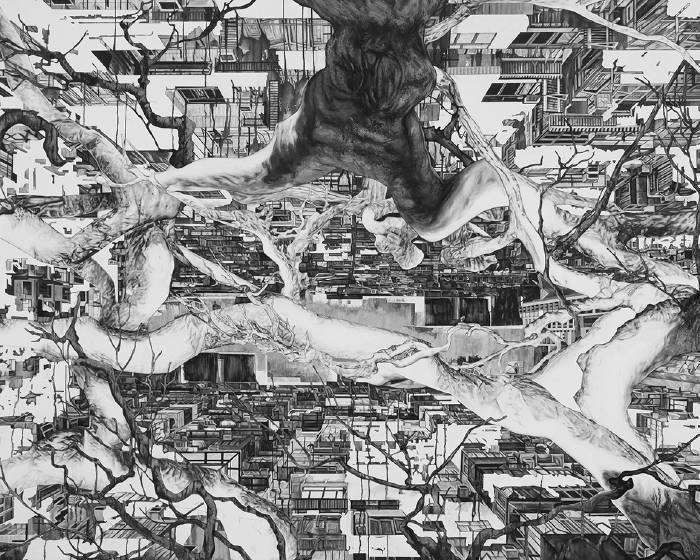 2016 AT 專題企劃 ─藝術家的城市語彙