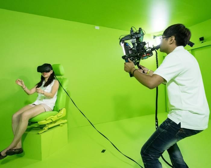 金車文教基金會【金車創意講堂】宋恆梅林鬍子實驗室互動創意設計攻略
