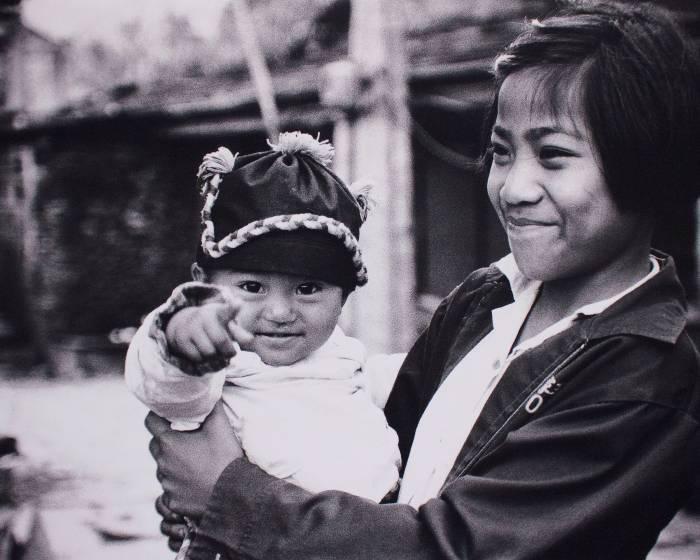 為原民平反 攝影報導七零年代部落風貌